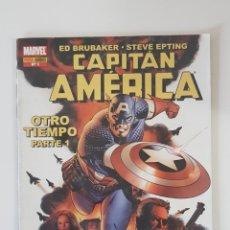 Cómics: MARVEL COMICS - CAPITÁN AMÉRICA VOL. 6 Nº 1 PANINI LOS VENGADORES. Lote 156647830