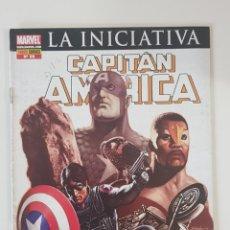 Cómics: MARVEL COMICS - CAPITÁN AMÉRICA VOL. 6 Nº 28 PANINI LOS VENGADORES. Lote 156647898