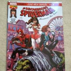Cómics: SPIDERMAN RENUEVA TUS VOTOS Nº 14. Lote 156674686