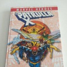 Cómics: MARVEL HEROES. LA PATRULLA-X. GRADUACION. Lote 156684038
