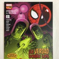 Cómics: EL ASOMBROSO SPIDERMAN 148 - PANINI / MARVEL. Lote 156797457
