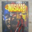 Cómics: LAS MINIS DE MASACRE - DEADPOOL - MASACRE MATA AL UNIVERSO MARVEL - MARVEL - PANINI. Lote 157399354