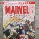 Cómics: MARVELS - LA ERA DE LOS PRODIGIOS - MARVEL - PANINI. Lote 157416238
