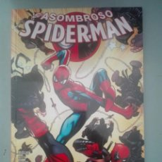 Cómics: SPIDERMAN 130 LOMO ROJO##. Lote 157703314