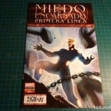 Comics : MIEDO ENCARNADO. PRIMERA LINEA. Nº 5. PANINI. (B-7).. Lote 157944022