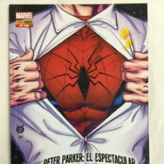 Cómics: EL ASOMBROSO SPIDERMAN 135 - PANINI / MARVEL. Lote 158003910