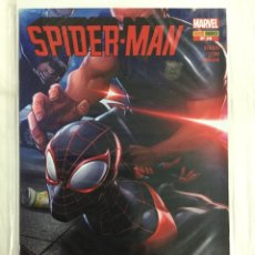 Cómics: SPIDER-MAN 20 (GRAPA) - BENDIS, LEÓN, PONSOR - PANINI / MARVEL. Lote 158231293