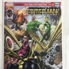 Cómics: SPIDER-MAN 22 (GRAPA) - BENDIS, BAZALDÚA , PONSOR - PANINI / MARVEL. Lote 158231436