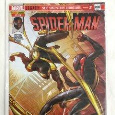 Cómics: SPIDER-MAN 23 (GRAPA) - BENDIS, BAZALDÚA , REBER - PANINI / MARVEL. Lote 158231532