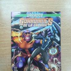 Comics : GUARDIANES DE LA GALAXIA #53. Lote 158258928