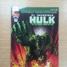 Comics : INCREIBLE HULK #74. Lote 158259473