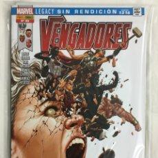 Cómics: VENGADORES VOL.4 95 (GRAPA) - PANINI / MARVEL. Lote 158354138