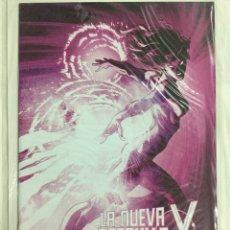 Cómics: LA NUEVA PATRULLA-X 16 (GRAPA) - BENDIS, IMMONEN - PANINI / MARVEL. Lote 158400254
