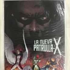 Cómics: LA NUEVA PATRULLA-X 17 (GRAPA) - BENDIS, IMMONEN - PANINI / MARVEL. Lote 174044077