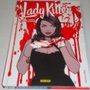 Cómics: LADY KILLER 2. Lote 158539482