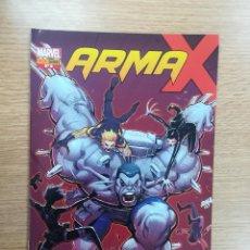 Comics : ARMA X #8. Lote 158557906