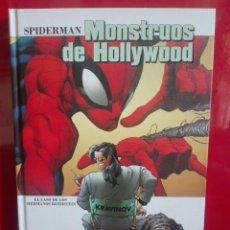Fumetti: SPIDERMAN MONSTRUOS DE HOLLYWOOD # D. Lote 158644322