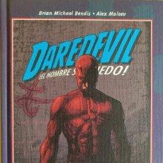 Cómics: BEST OF MARVEL DAREDEVIL MK Nº4; DE BRIAN MICHAEL BENDIS, ALEX MALEEV. Lote 158832170