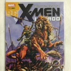 Cómics: X-MEN LEGADO 86 (GRAPA) - GAGE, SANDOVAL - PANINI / MARVEL. Lote 159034566