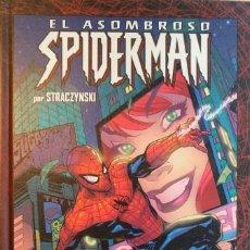 Comics : BEST OF MARVEL: EL ASOMBROSO SPIDER-MAN DE STRACZYNSKI Nº3 DE J. MICHAEL STRACZYNSKI, JOHN ROMITA JR. Lote 159216714