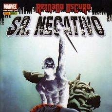 Comics : REINADO OSCURO: SEÑOR NEGATIVO - PANINI. SPIDERMAN.. Lote 186353230