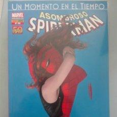 Cómics: SPIDERMAN 55 LOMO ROJO #. Lote 187459650