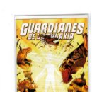 Cómics: GUARDIANES DE LA GALAXIA VOL.2 Nº 13 NUEVO. CON CARTÓN Y FUNDA PROTECTORA.. Lote 159774270