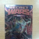 Cómics: SECRET WARS #1. Lote 160008058