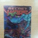 Cómics: SECRET WARS #3 (PORTADA ALTERNATIVA). Lote 160008062