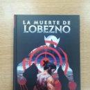 Cómics: LA MUERTE DE LOBEZNO (100% MARVEL HC). Lote 160008142