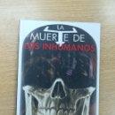 Cómics: LA MUERTE DE LOS INHUMANOS (100% MARVEL HC). Lote 160008166