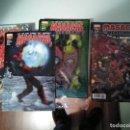 Cómics: LOTE 22 + 2 COMICS MASECRE (DEADPOOL). Lote 160484182