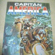 Cómics: CAPITAN AMERICA N° 34. Lote 160603810