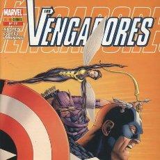 Cómics: LOS VENGADORES VOL.1 Nº 77 - PANINI. Lote 160633202