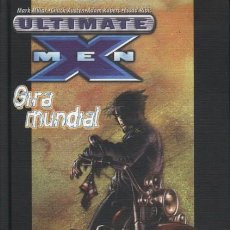 Cómics: ULTIMATE X-MEN GIRA MUNDIAL Nº 3 BEST OF MARVEL ESSENTIALS PANINI ESPAÑA. Lote 161191182