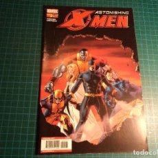 Comics : ASTONISHING X - MEN. Nº 7. PANINI. (B-15). Lote 161428310