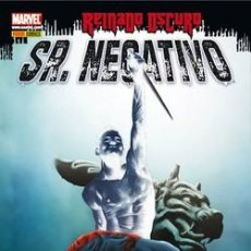 Comics : REINADO OSCURO: SR. NEGATIVO - PANINI - DESCUENTO 20%¡¡¡. Lote 181953860