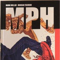 Cómics: MPH - PANINI COMICS. Lote 161931014
