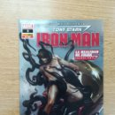 Cómics: IRON MAN VOL 2 #102 - TONY STARK IRON MAN #3. Lote 162023809