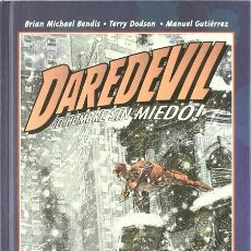 Cómics: MARVEL KNIGHTS: DAREDEVIL 06. Lote 162733677