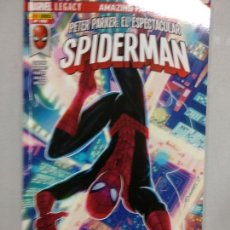 Cómics: ASOMBROSO SPIDERMAN #145 - PANINI MARVEL. Lote 162778142