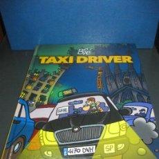 Cómics: TAXI DRIVER. BIE. EVOLUTION COMICS. PANINI 2014.. Lote 162927882