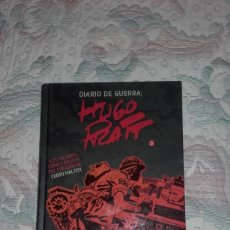 Cómics: DIARIO DE GUERRA. HUGO PRATT Nº 3. Lote 162965062