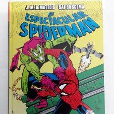 Cómics: EL ESPECTACULAR SPIDERMAN. EL NIÑO QUE LLEVAS DENTRO - J.M. DEMATTEIS, SAL BUSCEMA -PANINI / MARVEL. Lote 163051614