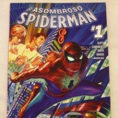 Cómics: ASOMBROSO SPIDERMAN 113. NUEVO. DESCATALOGADO. Lote 180102080