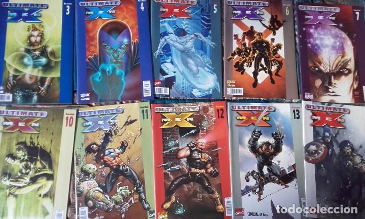 Cómics: Colección completa de Ultimate X-men volumen 1 - Foto 2 - 163622782