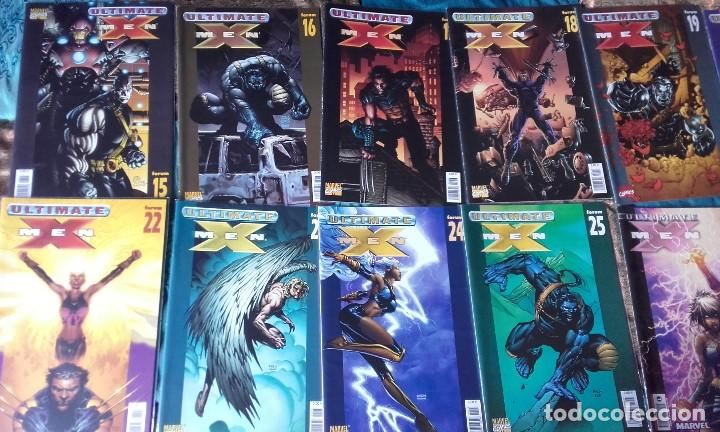 Cómics: Colección completa de Ultimate X-men volumen 1 - Foto 3 - 163622782