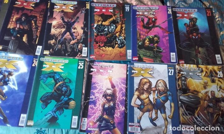 Cómics: Colección completa de Ultimate X-men volumen 1 - Foto 4 - 163622782