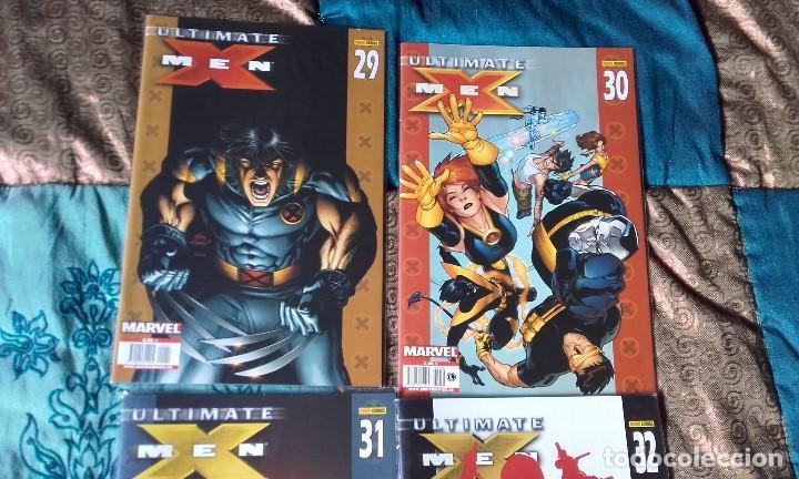 Cómics: Colección completa de Ultimate X-men volumen 1 - Foto 5 - 163622782