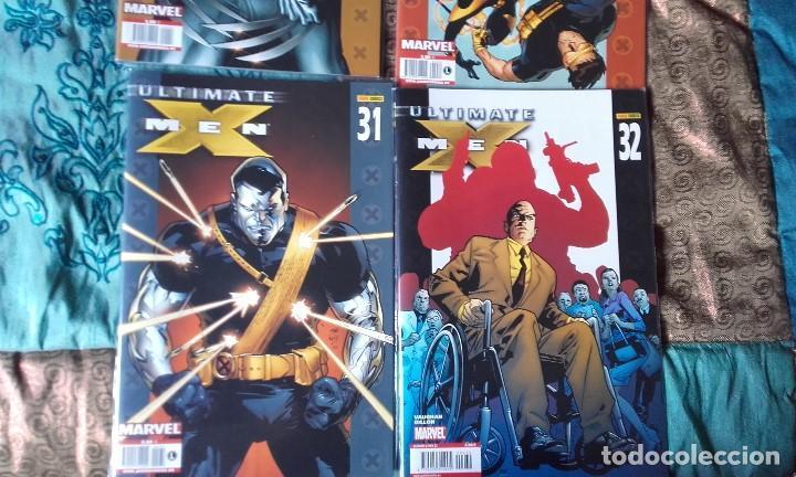 Cómics: Colección completa de Ultimate X-men volumen 1 - Foto 6 - 163622782